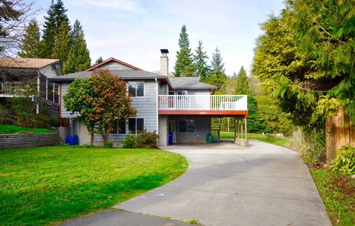 6167 Bligh, Sechelt District, Sunshine Coast