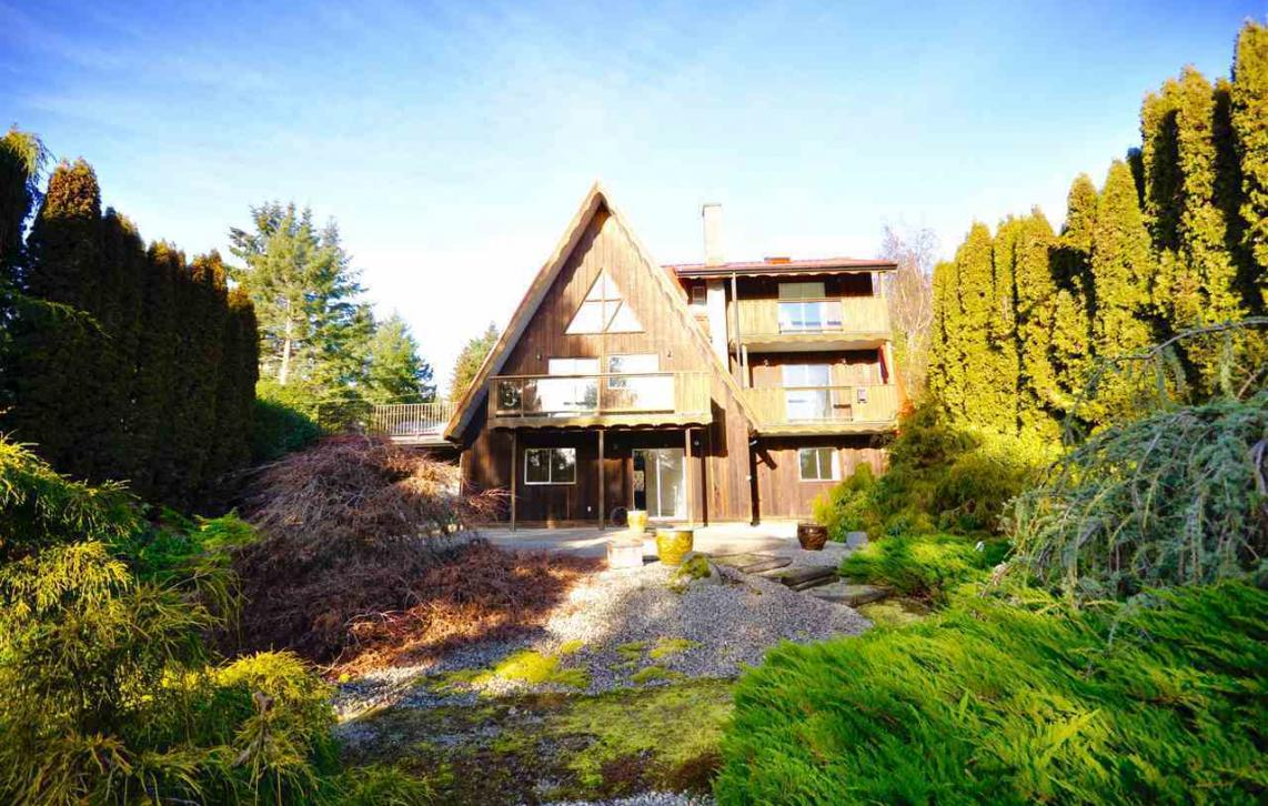 6563 Anchor Place, Sechelt District, Sunshine Coast