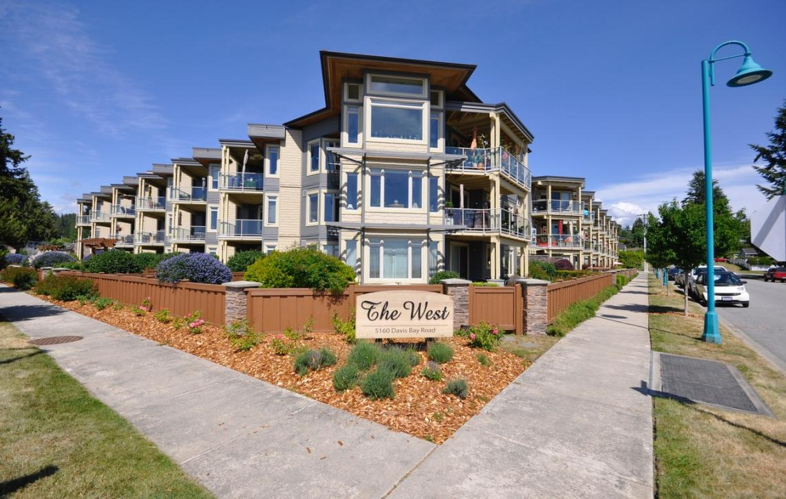 #360 - 5160 Davis Bay Road, Davis Bay, Sunshine Coast