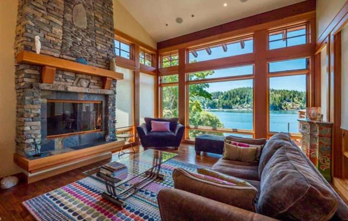 4590 Pinehaven Place, Pender Harbour Egmont, Sunshine Coast