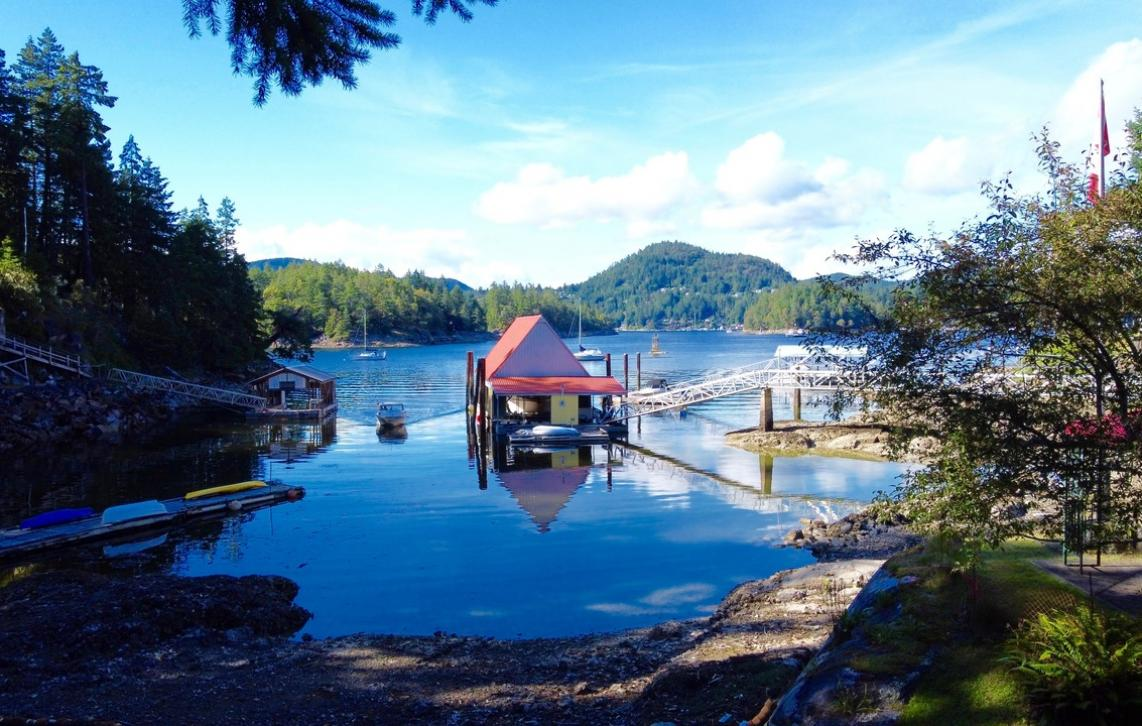 4781 Francis Peninsula Road, Pender Harbour Egmont, Sunshine Coast